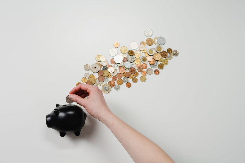 Link2incube.com - Koszty działalności